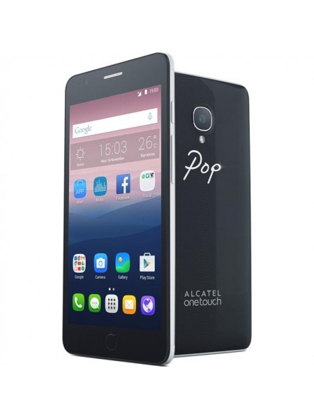Alcatel One Touch Pop Up 6044D (Black)