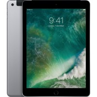 "Apple iPad 9.7"" 32Gb Wi-Fi (2017) (черный, Space Gray)"