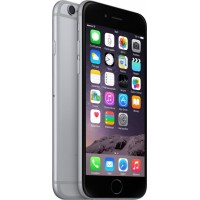 Apple iPhone 6 32Gb (MQ3D2RU/A) (серый, Space Gray)