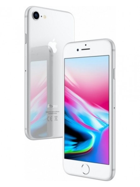 iPhone 8 64Gb A1905 (EUR) (серебристый, Silver)