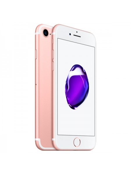 Apple iPhone 7 32Gb A1778 (розовый, Rose Gold)