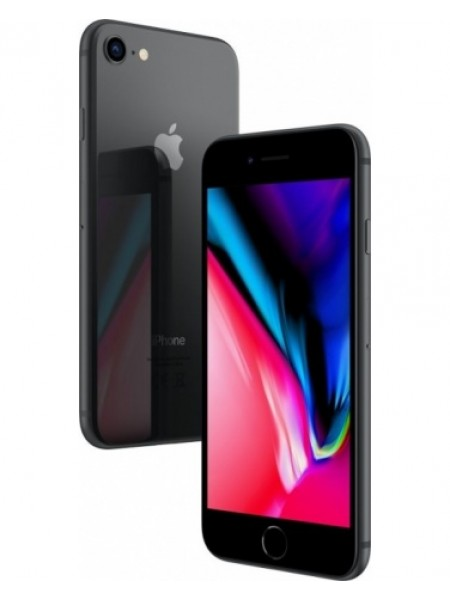 iPhone 8 64Gb A1905 (EUR) (темно-серый, Space Gray)
