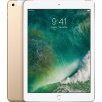 "Apple iPad 9.7"" 32Gb Wi-Fi (2017) (золотистый, Gold)"