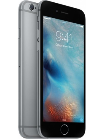 Apple iPhone 6S 32Gb (темно-серый, Space Gray)