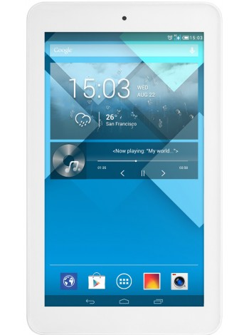 Alcatel One Touch Pop 7 P310X (White)